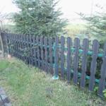 ogrodzenia domów