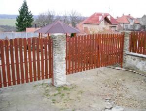 Ogrodzenia Warszawa
