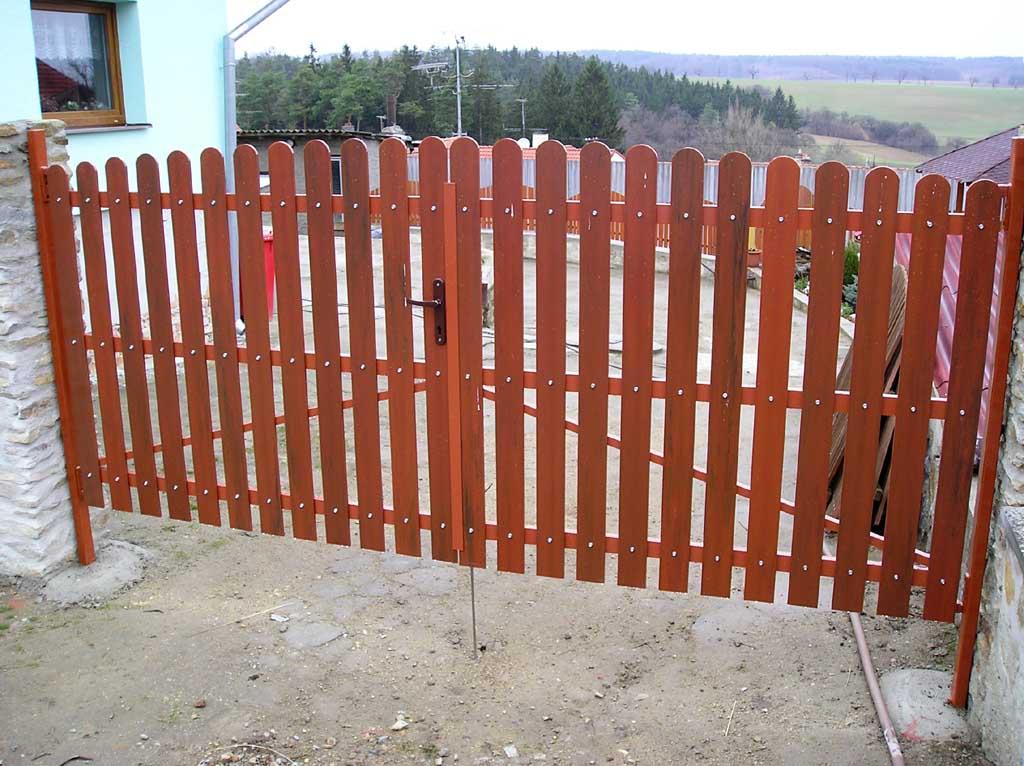 płoty panele ogrodzeniowe