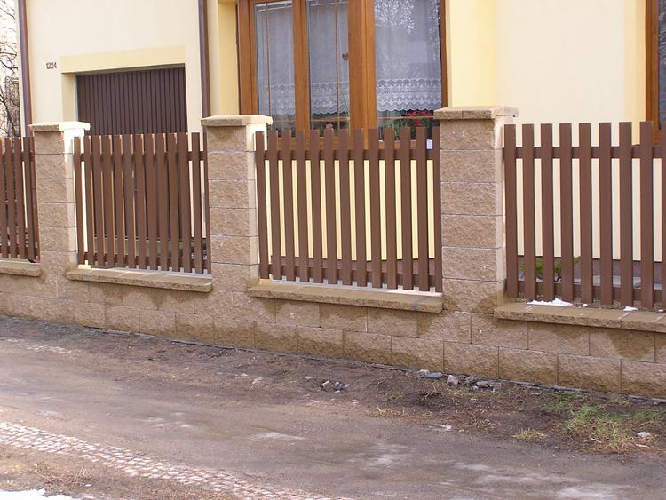 sztachety z Poznania