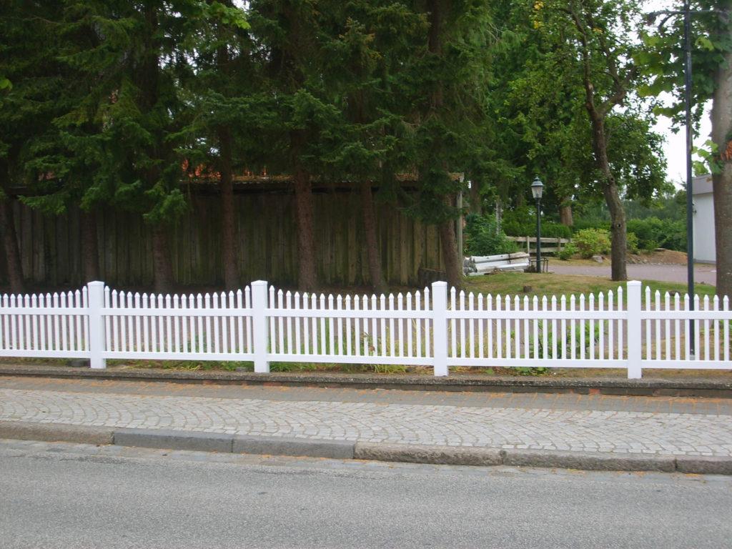 ogrodzenie siatka
