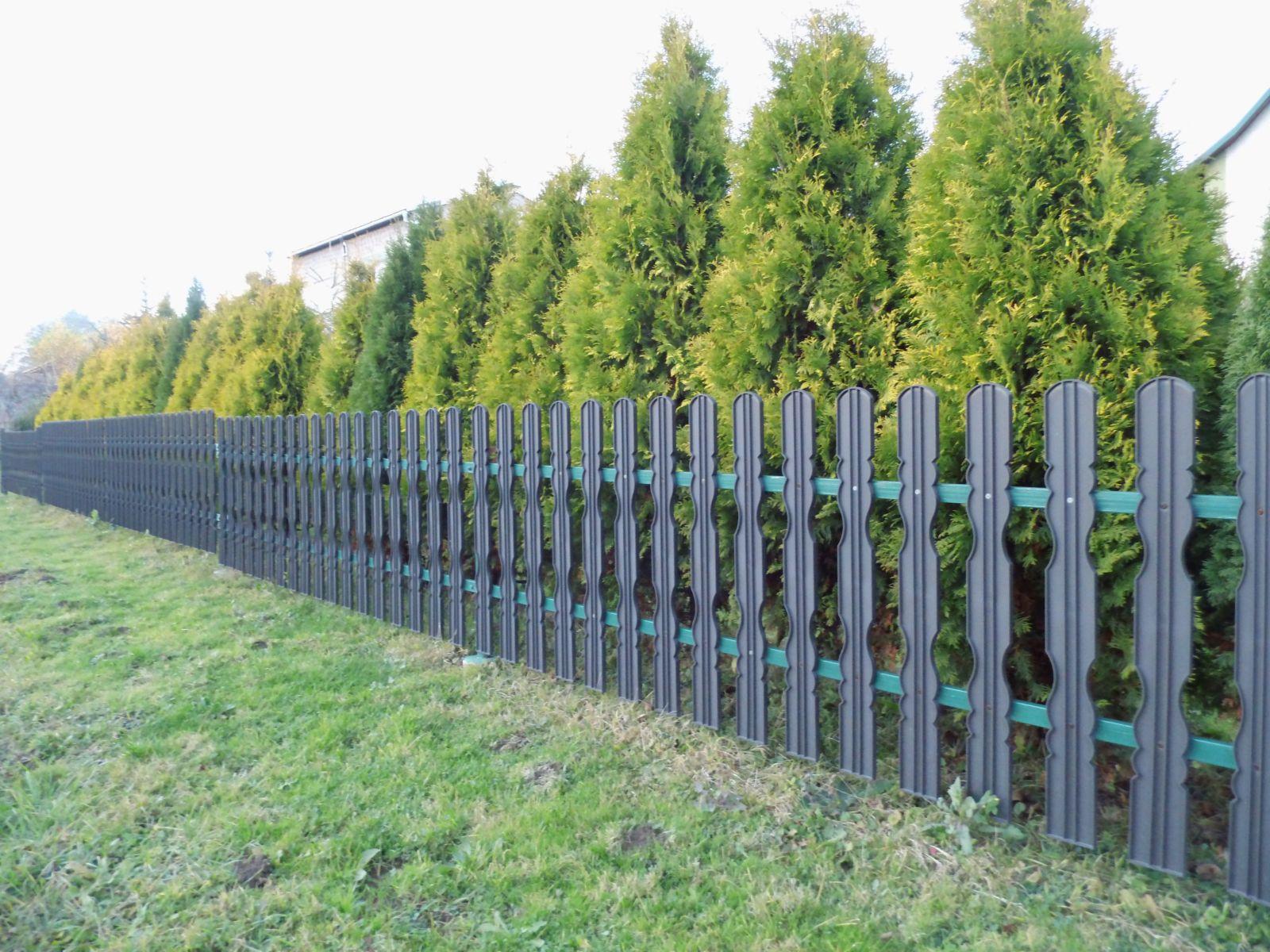 ogrodzenia pcv
